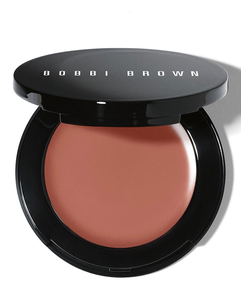 Fiive Beauty Top 5 Cream Blushers Bobbi Brown Pot Rouge Blushed Rose