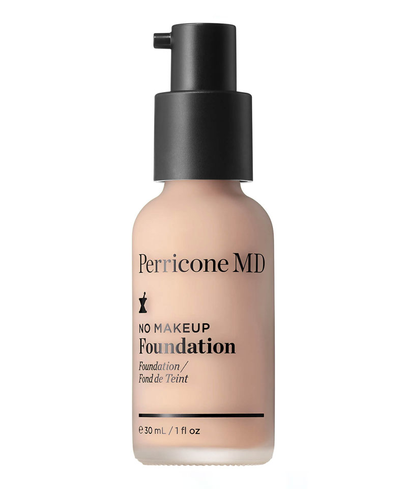 Fiive Beauty Top 5 Foundations Perricone MD No Makeup Foundation