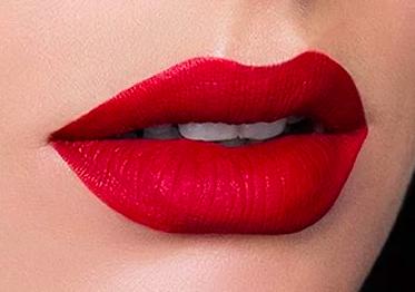 Fiive Beauty Red lips