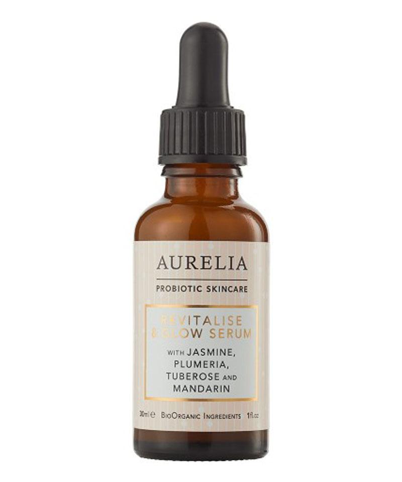 Fiive Beauty Top 5 Serums Aurelia Revitalise and Glow Serum