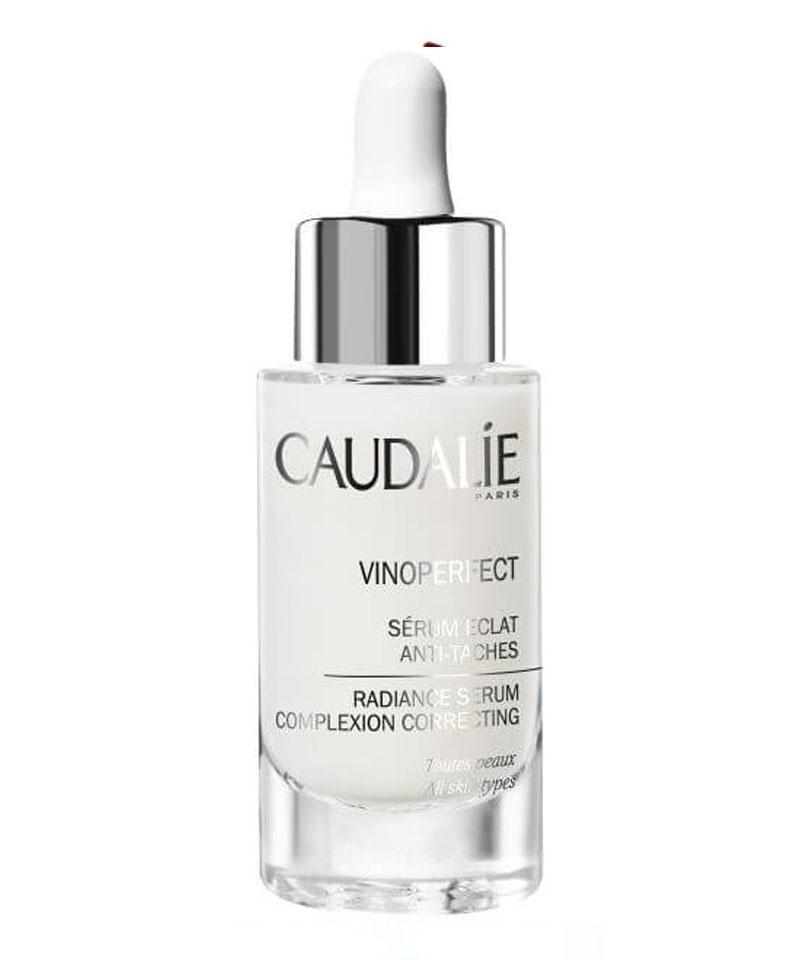 Fiive Beauty Top 5 Serums Caudalie Vinoperfect Serum