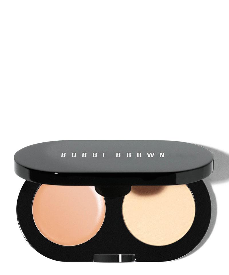 Fiive Beauty Top 5 Concealers Bobbi Brown Creamy Concealer Kit