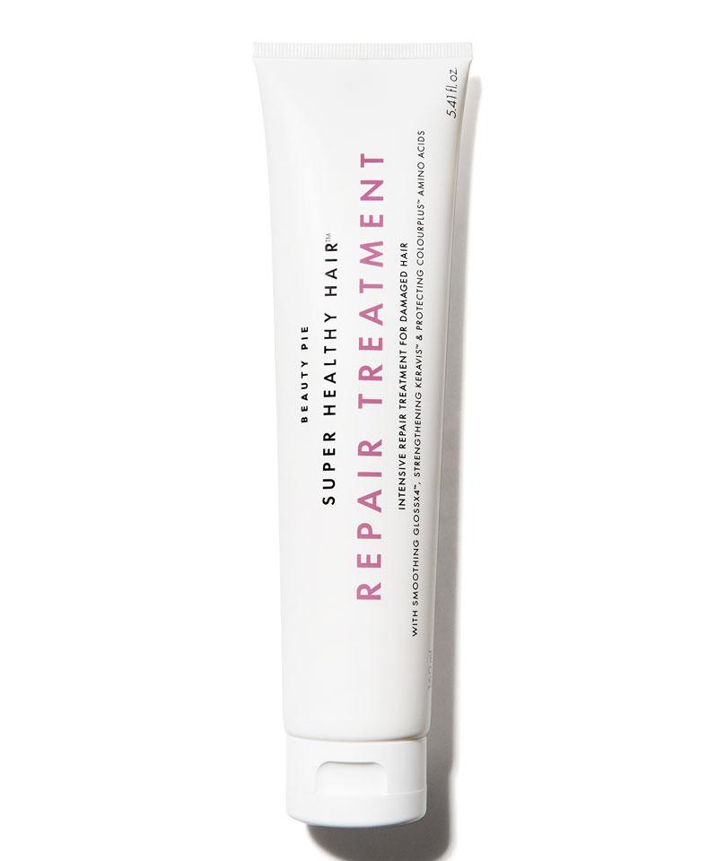 Fiive Beauty Top 5 Intensive conditioner Beauty pie super healthy hair elastic repair treatment