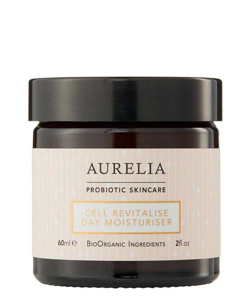 Fiive Beauty Top 5 Light Moisturisers Aurelia Cell Revitalise Cell Moisturiser