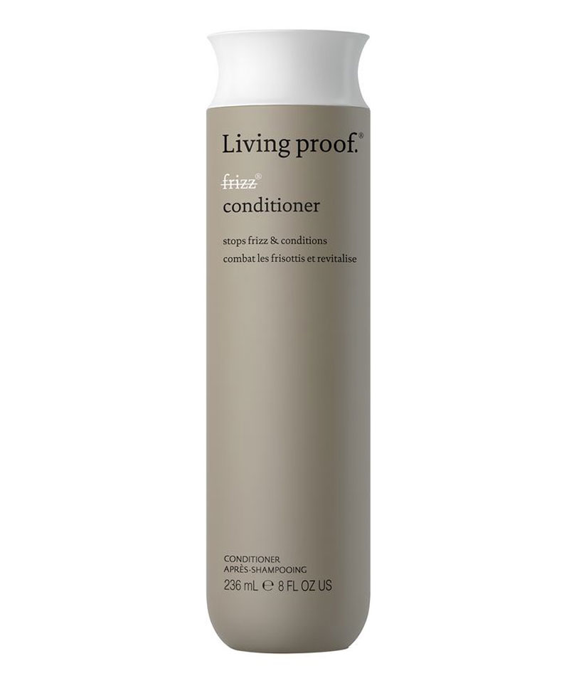 Fiive Beauty Top 5 conditioners Living Proof No Frizz conditioner