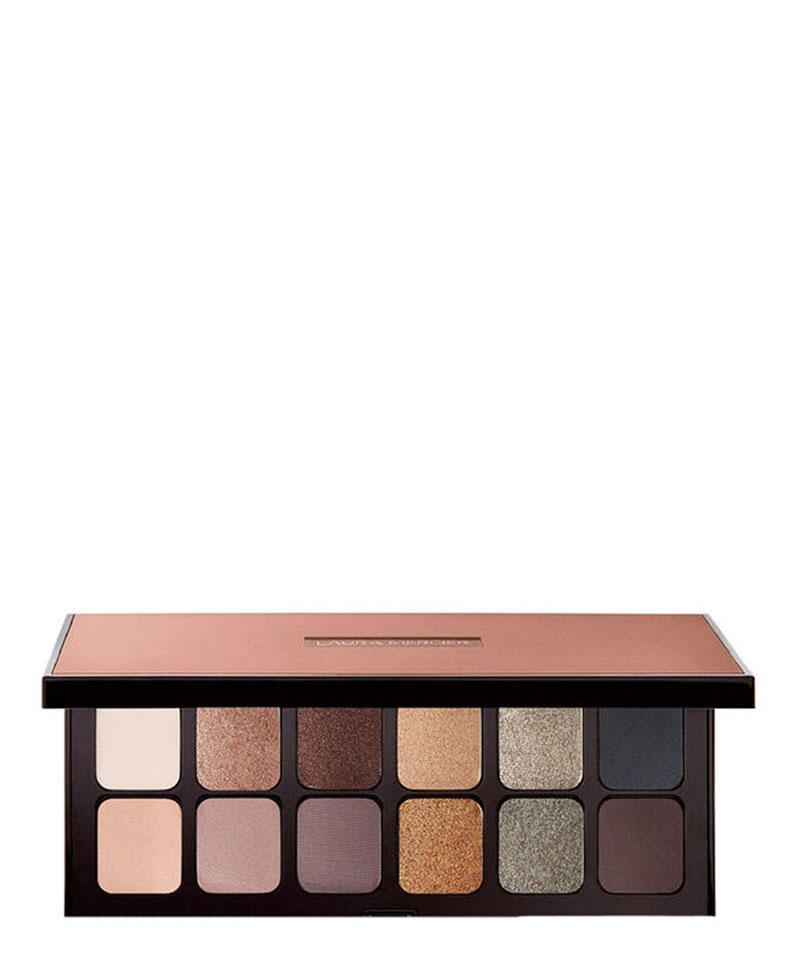 Fiive Beauty Top 5 eyeshadow palettes Laura Mercier Parisian Nudes Eyeshadow Palette