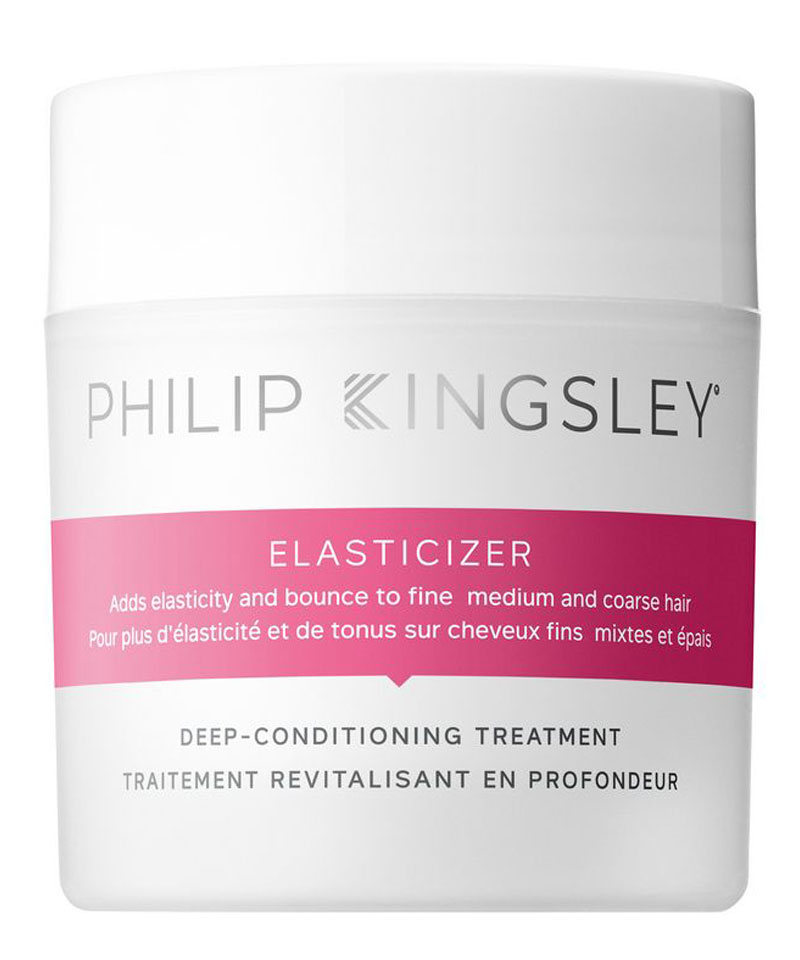 Fiive Beauty Top 5 intensive conditioners Phillip Kingsley Elastiticizer deep conditioning treatment