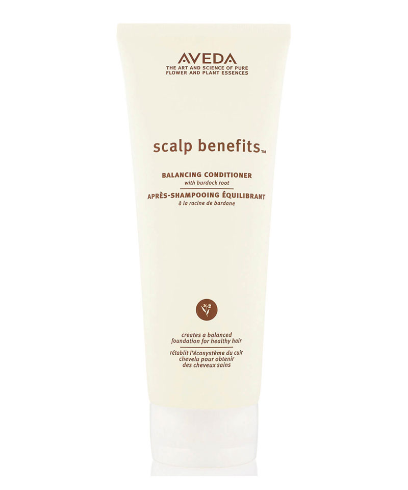 Fiive Beauty Top 5 conditioners Aveda scalp benefits conditioner