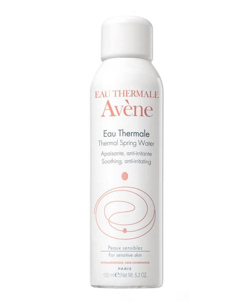 Fiive Beauty Top 5 Rejuvenators Avene Thermal spring Water