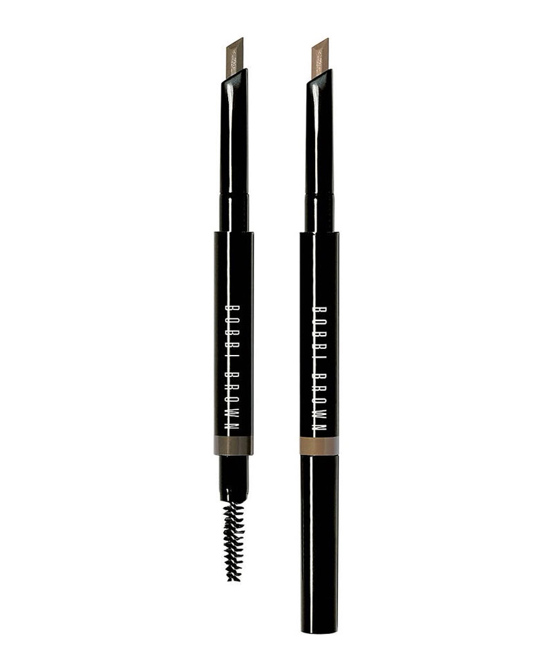 Fiive Beauty Top 5 brow products Bobbi Brown: Perfectly defined Long-Wear Brow Pencil: Rich Brown