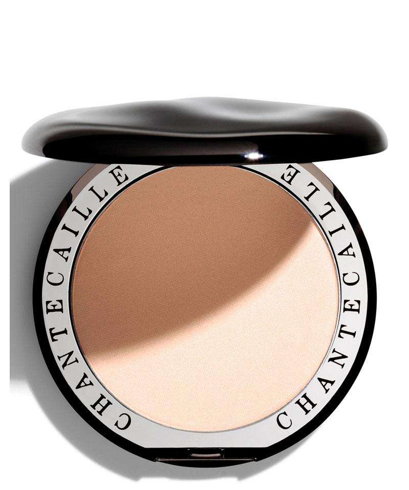 Fiive Beauty Top 5 Mattifying Powders/Compacts Chantecaille HD Perfecting Powder