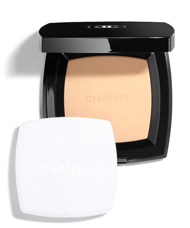 Fiive Beaut Top 5 Mattifying Powders/Compacts Chanel Poudre Universelle Compacte