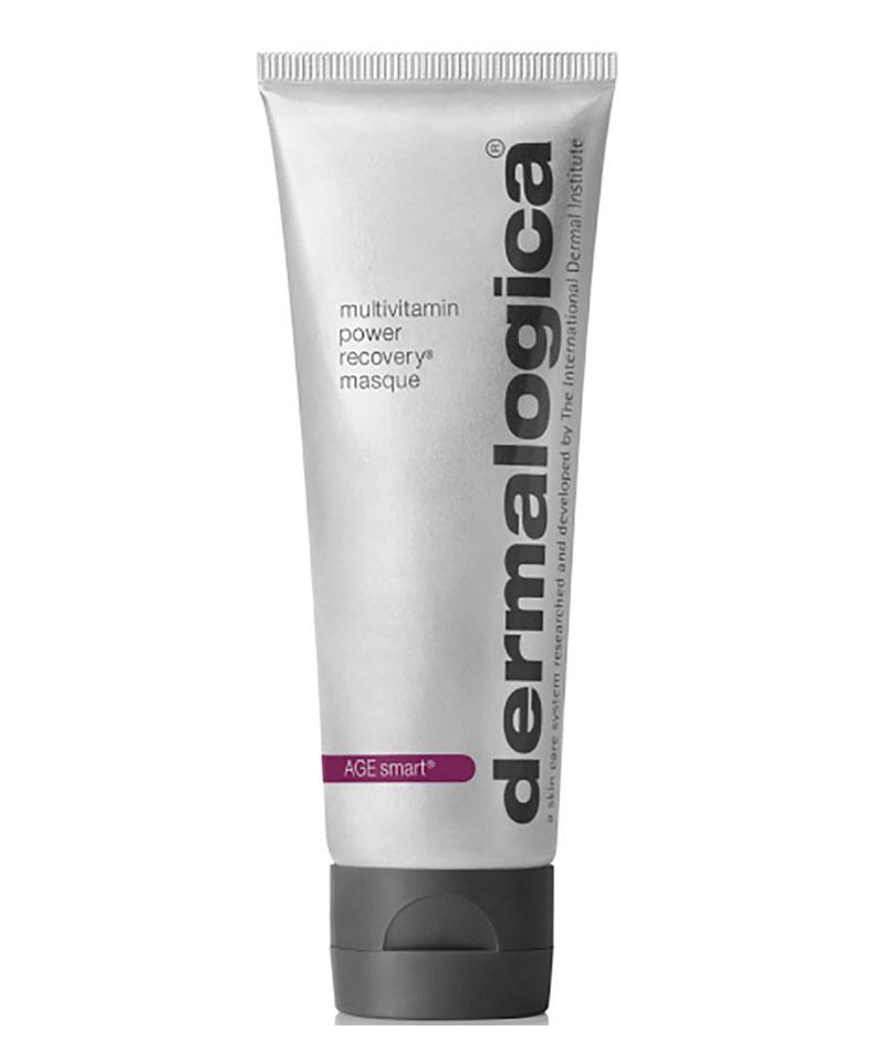 Fiive Beauty Top 5 Rejuvenators Dermalogica Multivitamin Power Recovery Mask