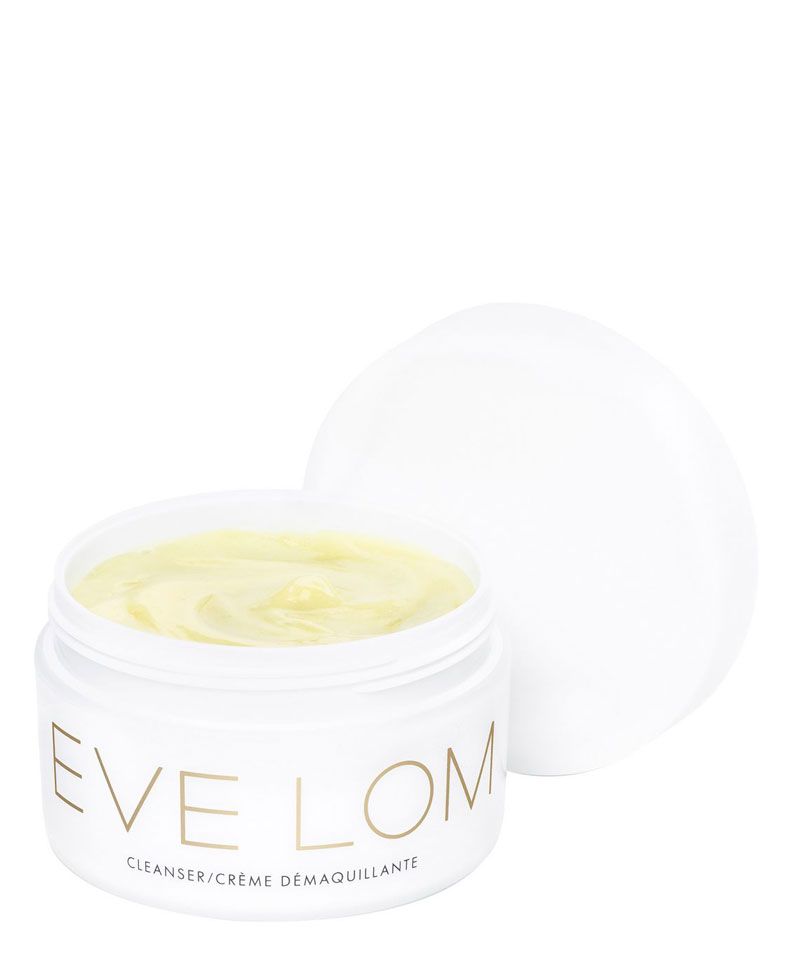 Fiive Beauty Top 5 Cloth Cleansers Eve Lom Cleanser