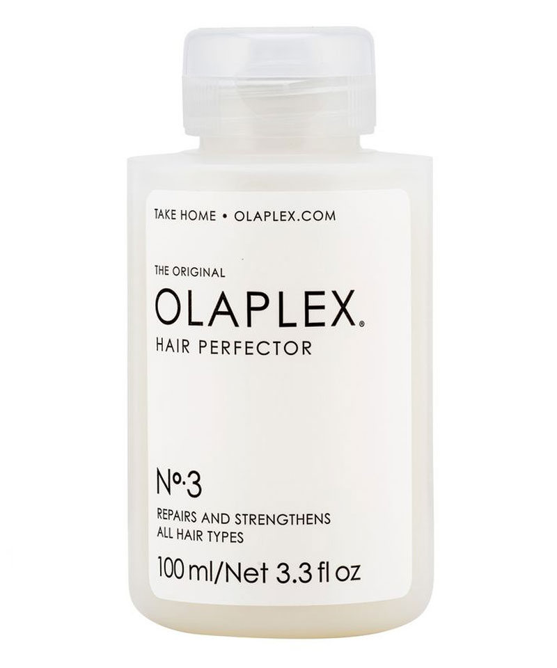 Fiive Beauty Top 5 intensive conditioners Olaplex No 3 Hair Perfector