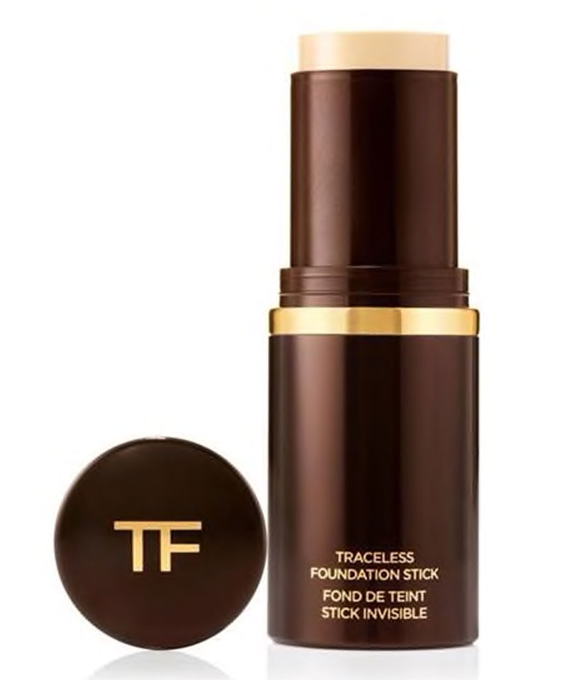Fiive Beauty Top 5 Foundations Tom Ford Traceless Foundation Stick