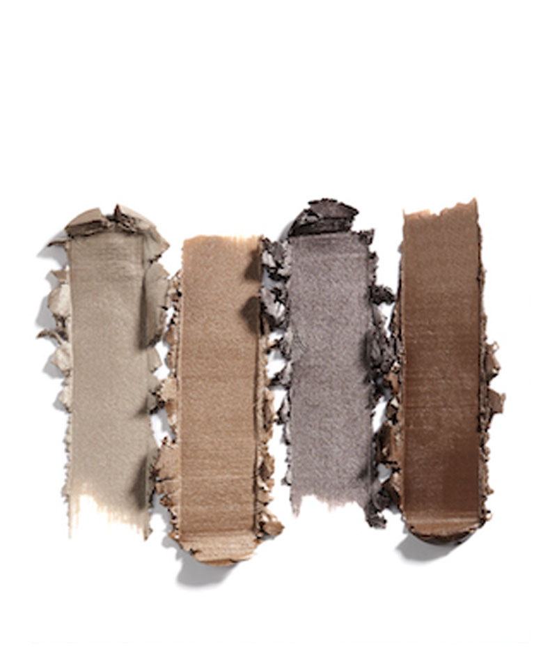 Fiive Beauty Top 5 eyeshadow palettes Trinny Eye2Eye - faith, mystery and wisdom