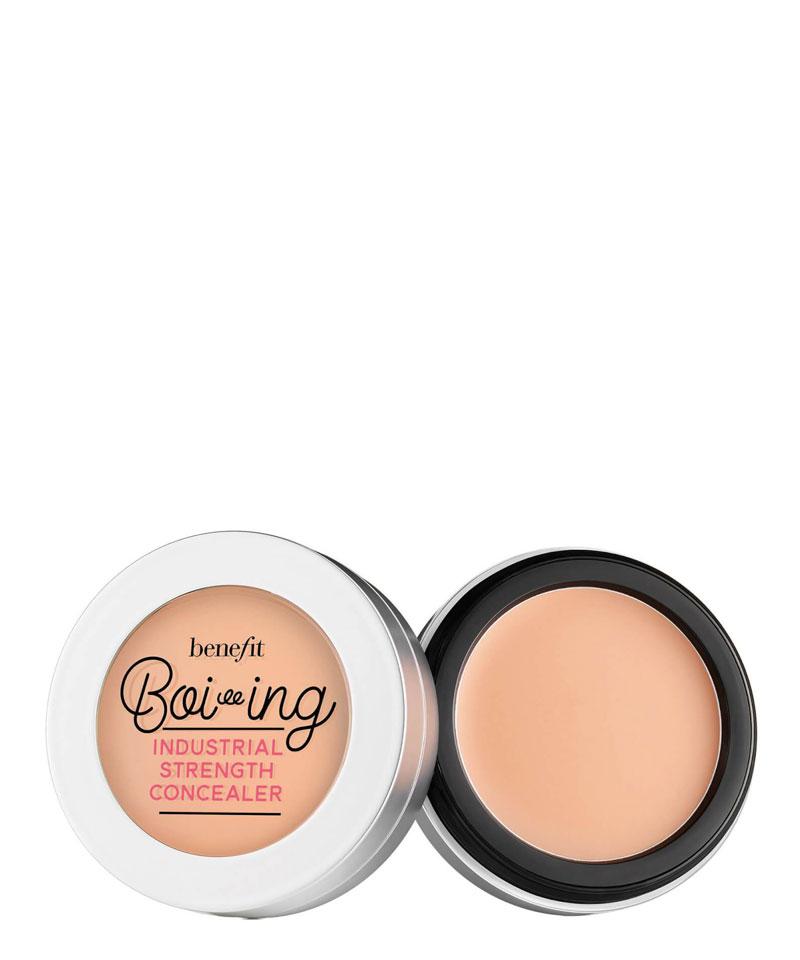 Fiive Beauty Top 5 Concealers Benefit Boing Industrial Strength Concealer