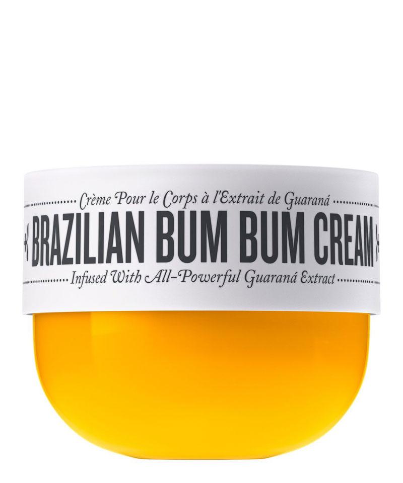 Fiive Beauty Top 5 Body Lotions SOL DE JANEIRO Brazilian Bum Bum Cream