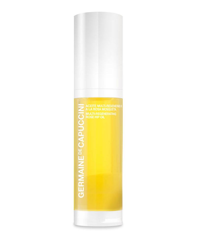 Fiive Beauty Top 5 Rosehip Oils Germaine De Cappuccini Rosehip Oil