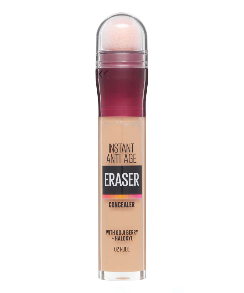 Fiive Beauty Top 5 Budget Makeup Maybelline Instant Anti Age Eraser