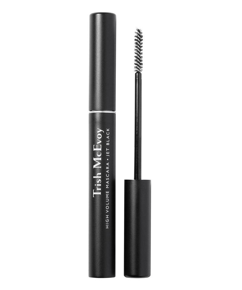 Fiive Beauty Top 5 Non-Smudge Mascaras Trish McEvoy Mascara