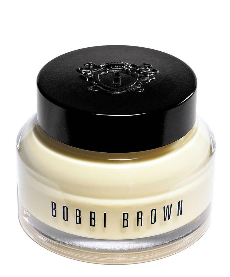 Fiive Beauty Top 5 Rich Moisturisers Bobbi Brown Vitamin Enriched Face Base