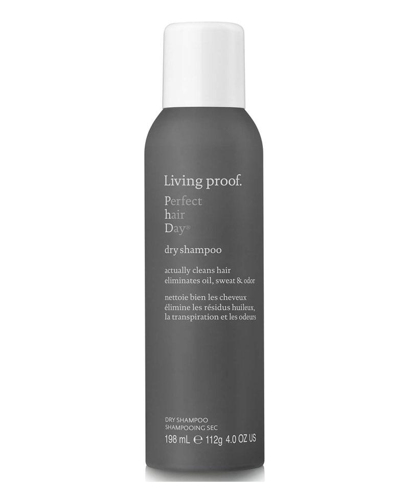 Fiive Beauty Top 5 Dry Shampoos Living Proof Perfect Hair Day Dry Shampoo