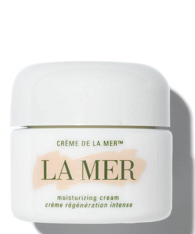 Fiive Beauty Top 5 Rich Moisturisers Creme de la mer moisturising cream
