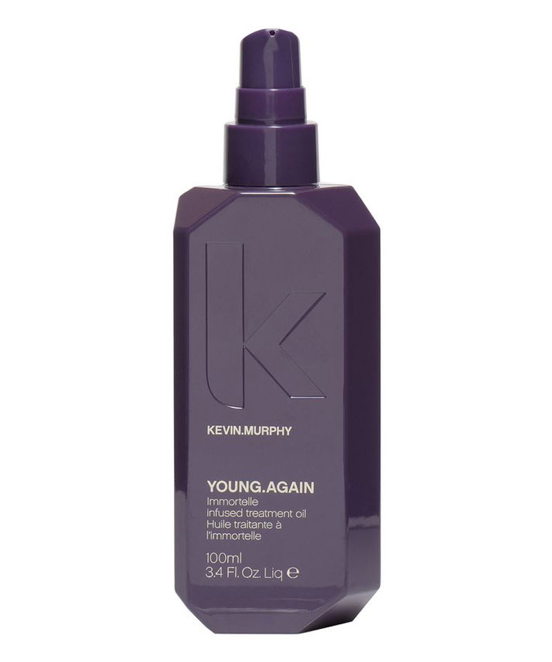 Fiive Beauty Top 5 Hair Oils Kevin Murphy Young. Again.