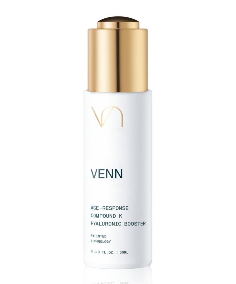 Fiive Beauty Venn Age Response