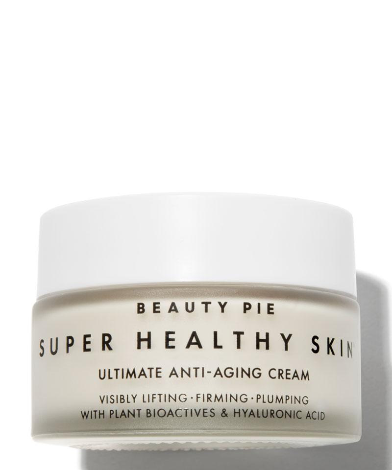 Fiive Beauty Top 5 Anti Aging Creams Beauty Pie Super Healthy Skin Anti Aging Cream